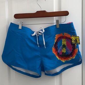 Body Glove Board Shorts Size Large NWT